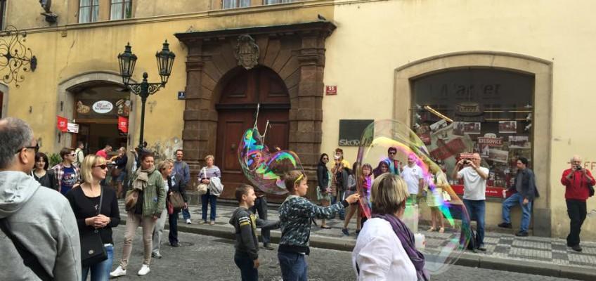 #68.Tag: Happy in Prag