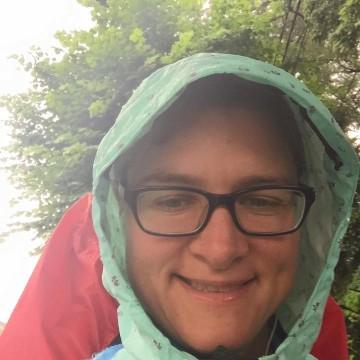 Jakobsweg – Tag 19 – I m singing in the rain.