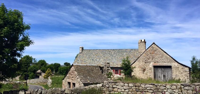 Jakobsweg – Tag 31 – Im Dorf von Asterix und Obelix. Ich fühle mich wie im Märchen