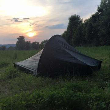 Jakobsweg – Tag 16 – Von Le Nant nach Riboulet