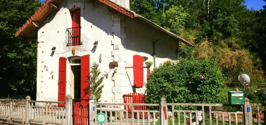 Jakobsweg – Tag 22 – wunderschöne Etappe: Von St-Julien-Molun-Molette zur Schutzhütte Abri d'Aiguebelle