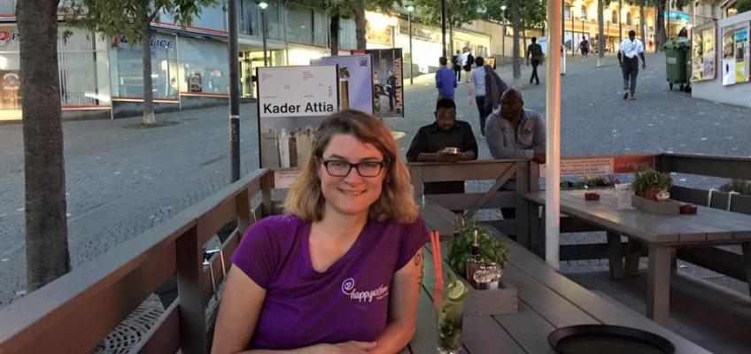 Jakobsweg – Tag 7 – Von Moudon nach Lausanne
