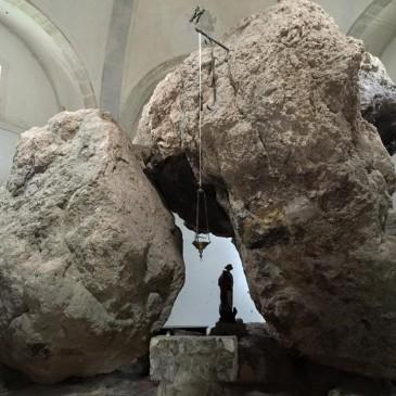 Jakobsweg II – Tag 6 – Arnoate – Zenarruza