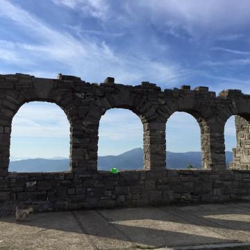 Jakobsweg II – Tag 3 – Irun – Donatia/San Sebastian