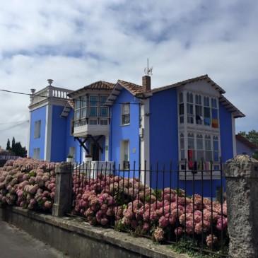 Jakobsweg II – Tag 15 – La Gerruca – San Vincente de La Barquera – Buelna