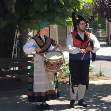 Jakobsweg II – Tag 19 –  Villiviciosa – Pola de Siero – El Berron