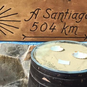 Jakobsweg II – Tag 11 – Santona – Galizano